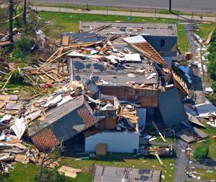 damagedhouse
